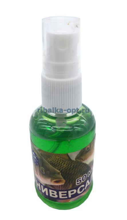 ароматическая приманка для рыбы